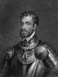 Charles V, Holy Roman Emperor by E Scriven