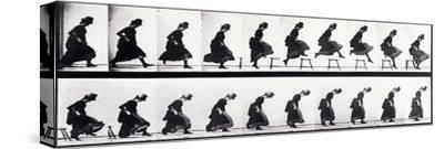 Motion Study, C.1872-1885