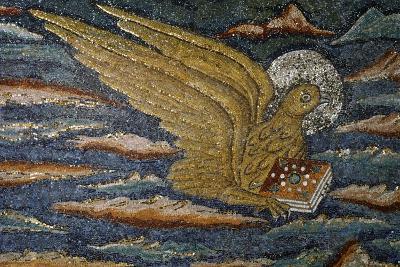 Eagle--Giclee Print