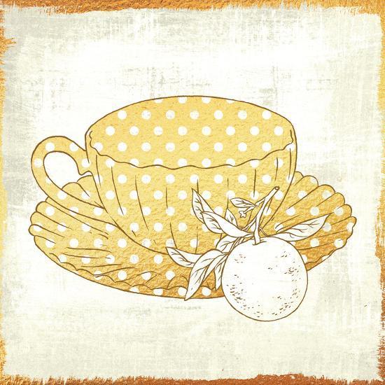 Earl Grey Tea-Cleonique Hilsaca-Art Print