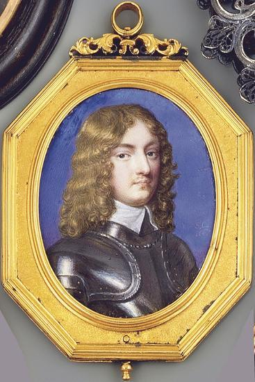 Earl of St. Albans, 1647--Giclee Print