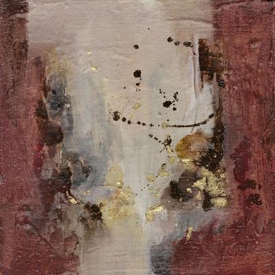 Early Autumn Abstract I-Joyce Combs-Premium Giclee Print