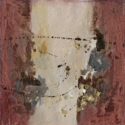 Early Autumn Abstract II-Joyce Combs-Premium Giclee Print