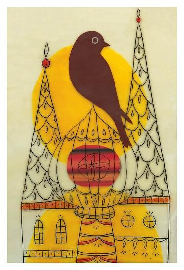 Early Bird-Amy Ruppel-Art Print