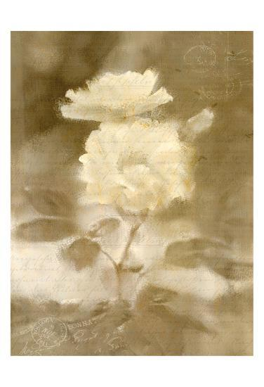 Early Blooming-Kimberly Allen-Art Print