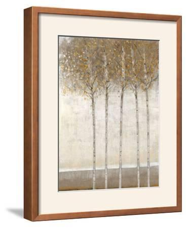 Early Fall I-Tim O'toole-Framed Photographic Print