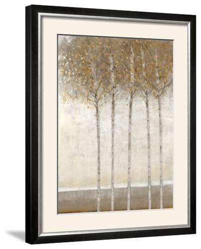Early Fall I-Tim O'toole-Framed Photographic Print