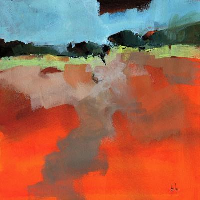 Early Fall-Paul Bailey-Art Print