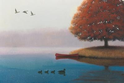 Early in the Morning-James Wiens-Art Print