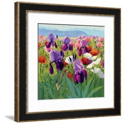 Early June-Shirley Novak-Framed Art Print