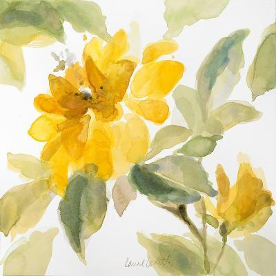 Early May Blooms I-Lanie Loreth-Premium Giclee Print