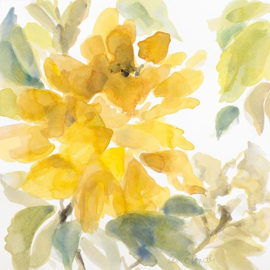 Early May Blooms II-Lanie Loreth-Premium Giclee Print
