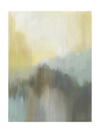 Early Morning Dew II-Alison Jerry-Art Print