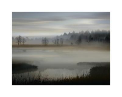 Early Morning-Madeline Clark-Giclee Print