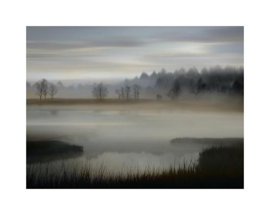 Early Morning-Madeline Clark-Giclee Print