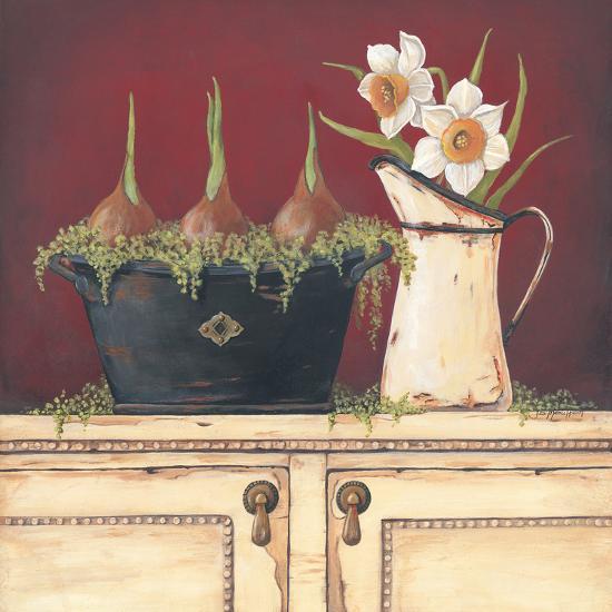 Early Spring-Jo Moulton-Premium Giclee Print