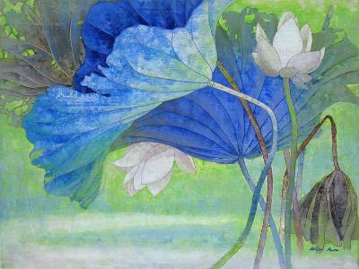 Early Spring-Ailian Price-Art Print
