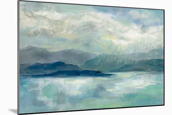 Early Sunrise-Silvia Vassileva-Mounted Art Print