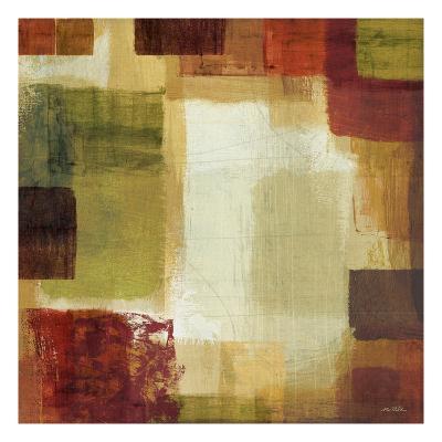 Earth and Fire II-Mo Mullan-Premium Giclee Print