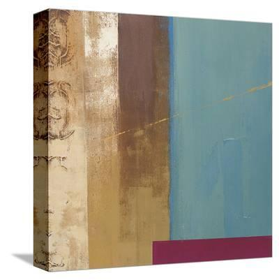 Earth and Sky III-Leo Burns-Stretched Canvas Print