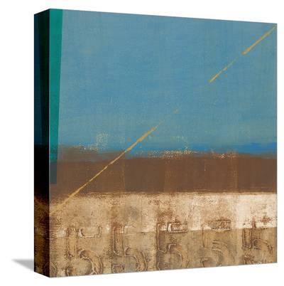 Earth and Sky IV-Leo Burns-Stretched Canvas Print