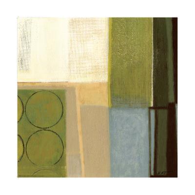 Earth Day I-Norman Wyatt, Jr^-Art Print