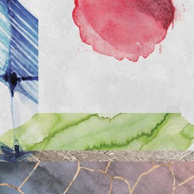Earth Glows 2-Louis Duncan-He-Art Print