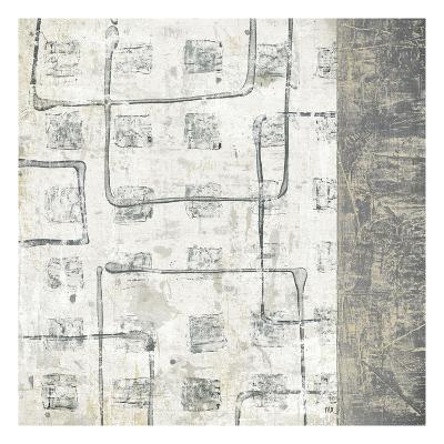 Earth Matter II-Mo Mullan-Art Print