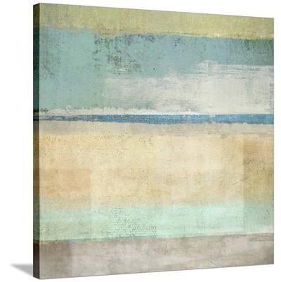 Earth Number 1-Ludwig Maun-Stretched Canvas Print