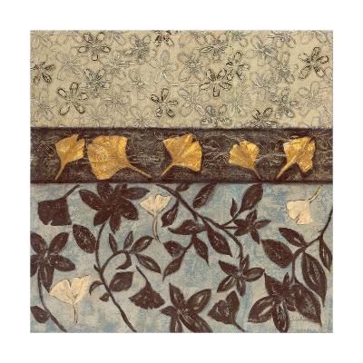 Earth's Blanket II-John Kime-Art Print