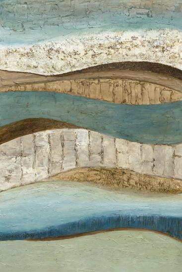 Earth & Sky II-Norm Olson-Art Print