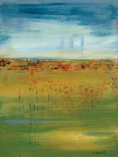 Earth:Sky-Nikki Dilbeck-Art Print