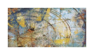 Earth Span 1-Sokol-Hohne-Giclee Print