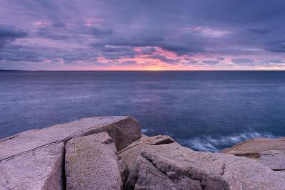 Earth Water Sky-Michael Blanchette Photography-Photographic Print