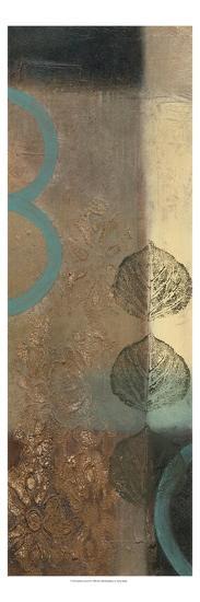 Earthen Leaves II--Art Print