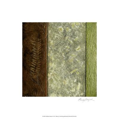 Earthen Textures I-Beverly Crawford-Limited Edition