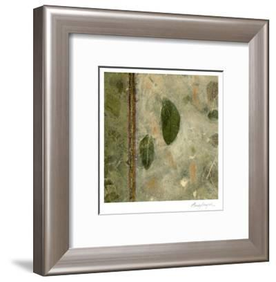 Earthen Textures III-Beverly Crawford-Framed Limited Edition
