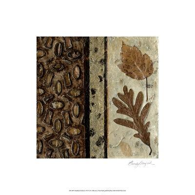 Earthen Textures VI-Beverly Crawford-Limited Edition
