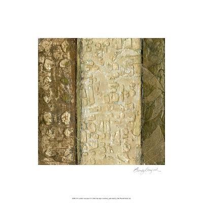 Earthen Textures X-Beverly Crawford-Limited Edition