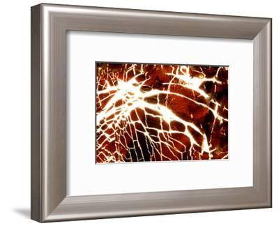 Earthen-Kika Pierides-Framed Photographic Print