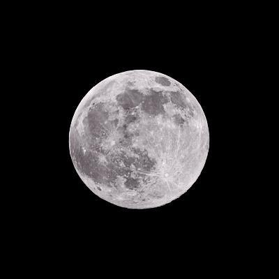 Earths Moon-Steve Gadomski-Photographic Print