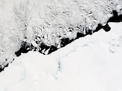 East Antarctica'S Prince Olav Coast-Stocktrek Images-Photographic Print