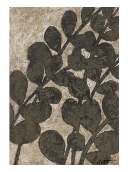 East Inset-Norman Wyatt Jr^-Art Print