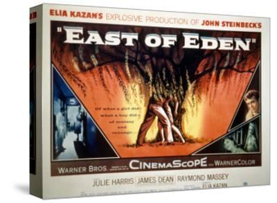 East of Eden, James Dean, Lois Smith, Julie Harris, Jo Van Fleet, 1955