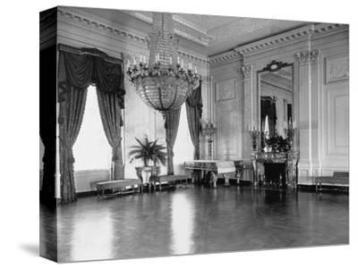 East Room of the White House