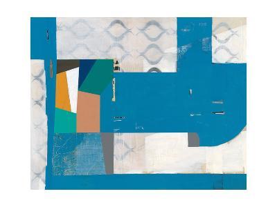 East Side-Karina Bania-Art Print