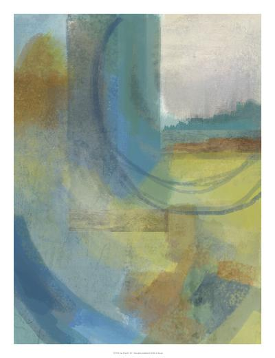 East Wind I-Alison Jerry-Giclee Print