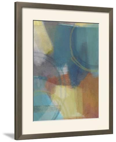 East Wind II-Alison Jerry-Framed Giclee Print