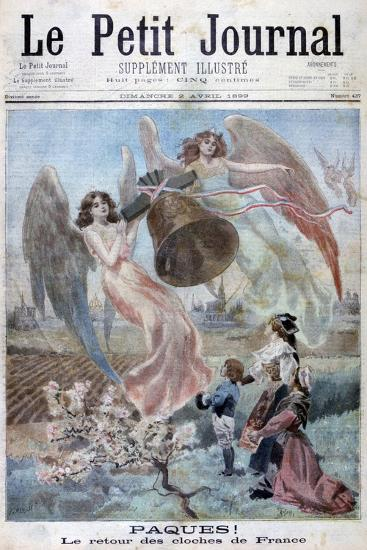 Easter!, 1899-F Meaulle-Giclee Print