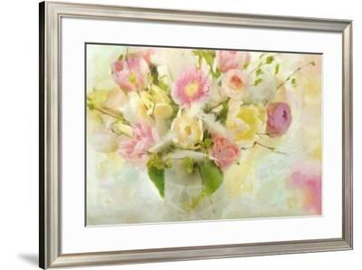 Easter Bouquet-Cora Niele-Framed Giclee Print